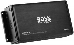 BOSS - All Terrain Amplifier System w/Remote 200W