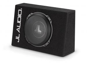 JL Audio Single 10TW3 Truck PowerWedge