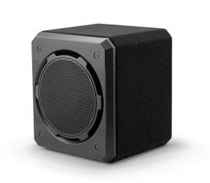 JL Audio Single 12W6v3 ProWedge
