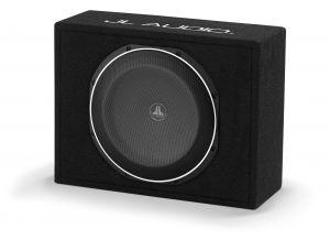 JL Audio Single 12TW1 PowerWedge