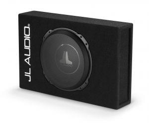 JL Audio Single 12TW3 PowerWedge