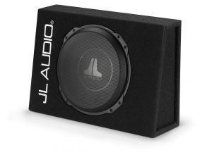 JL Audio Single 12TW3 Truck PowerWedge