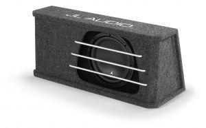 JL Audio Single 10W3v3 H.O. Wedge