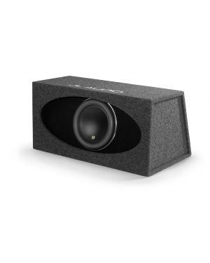 JL Audio Single 12W7AE H.O. Wedge